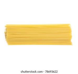 spaghetti, italian pasta