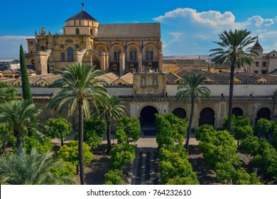 Spain Andalusia Cordoba