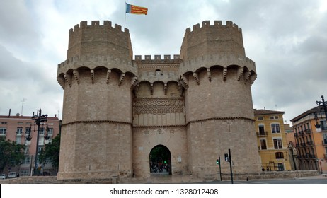 Valência Spain Arquitecture