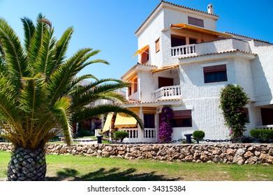 Spain condo