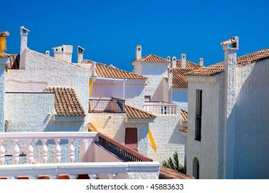 Spain condominiums
