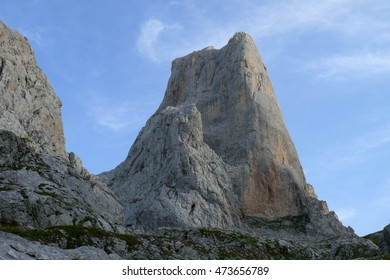 Spain national parks