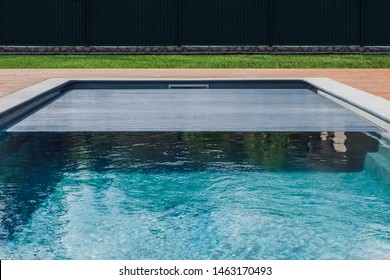 Swimming Pool Cover Images, Stock Photos & Vectors ...