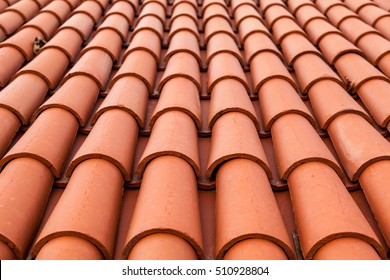 Spanish Tiles for roof