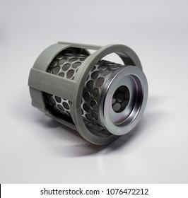 Excavator Parts Images, Stock Photos & Vectors | Shutterstock