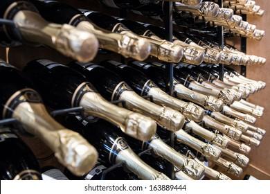 Vin pétillant