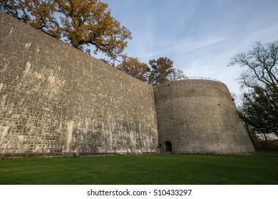 sparrenburg castle bielefeld germany
