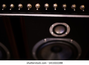 speakers for audiophiles acoustic loseless sound speakers
