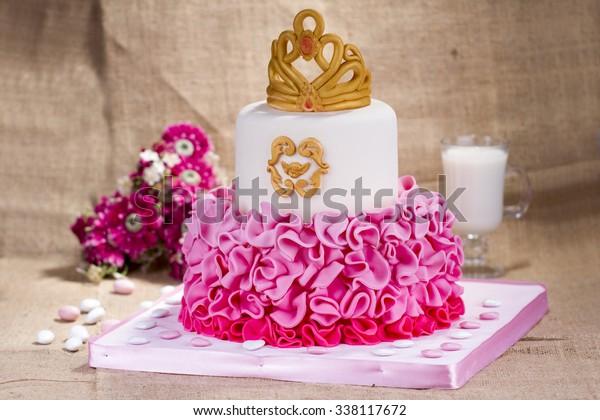 Prime Special Birthday Cake Stock Photo Edit Now 338117672 Funny Birthday Cards Online Benoljebrpdamsfinfo