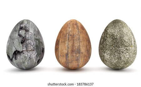 Special Easter Eggs