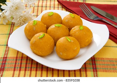 Special Laddoo