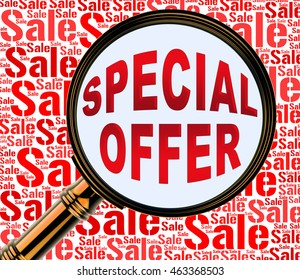 Special Offer Meaning Notable Deals And Discounts