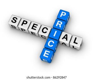 special price 3d crossword puzzle