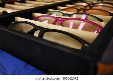 Spectacles(eyeglasses)