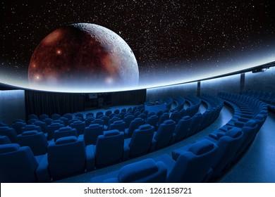 Planetarium Images, Stock Photos & Vectors | Shutterstock