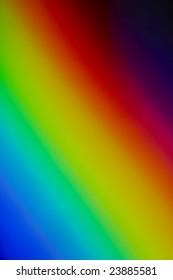 Spectral diagonal background