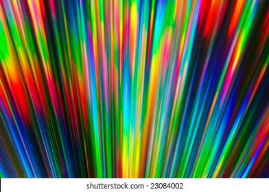 spectral lighting