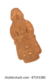 """speculaas doll for typical dutch """"sinterklaas"""" party"""