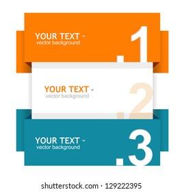 Speech templates for text
