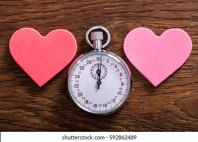 Speed dating amoureuse