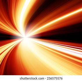 speed motion
