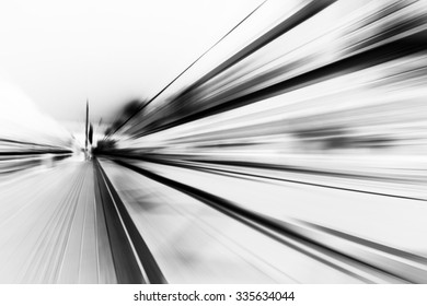 Speed motion