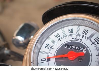 Imágenes, fotos de stock y vectores sobre Speed Meter