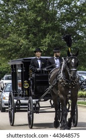 Funeral Carriage Images Stock Photos Vectors Shutterstock