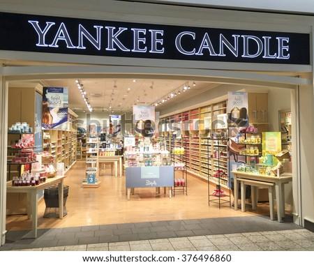 yankee candle stock symbol