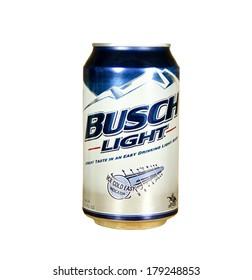Busch Light Images, Stock Photos & Vectors | Shutterstock