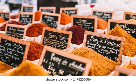 Spice Trade, Antibes, Cote-d' Azur France