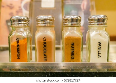 Spices for Coffee
