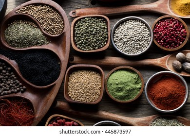 spices detail