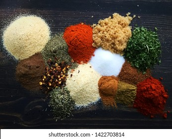 Spices to Make Jamaican Jerk Seasoning