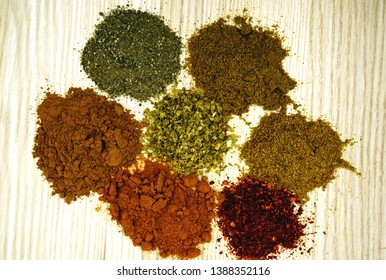 Spices are sometimes used in medicine, religious rituals, cosmetics or perfume production.