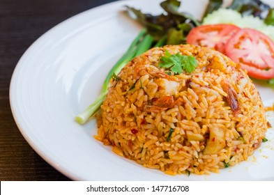 Spicy Fried rice