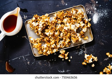 Cheese Popcorn Images Stock Photos Vectors Shutterstock