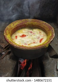 spicy tasty dall dal drumstick sambar tamil nadu indian cooking