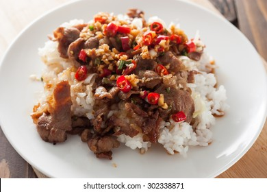 Chinese Pork Chop Images, Stock Photos & Vectors | Shutterstock