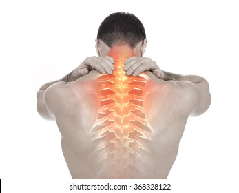 Spine pain