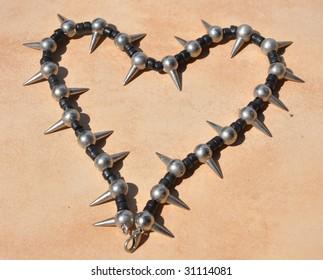 Spiny heart