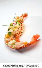 spiny lobster gourmet