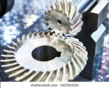 Bevel Gears Images, Stock Photos & Vectors | Shutterstock
