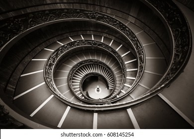 Royalty Free Spiral Staircase Images Stock Photos Vectors