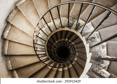 spiral staircases architectural element of a historic building