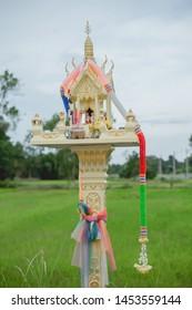 spirit House Thailand For worship and worship