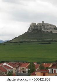 Spisske Podhradie, Castle, Slovakia