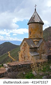 Spitakavor Saint Astvatsatsin (St, Karapet) Church, Armenia