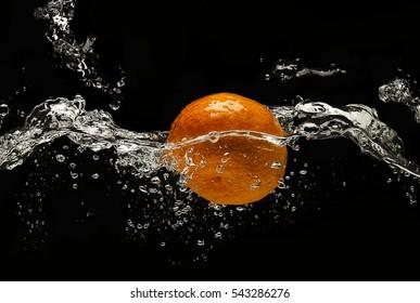 Splash (orange)