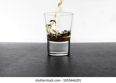 Splash Shot Tequila Reposado